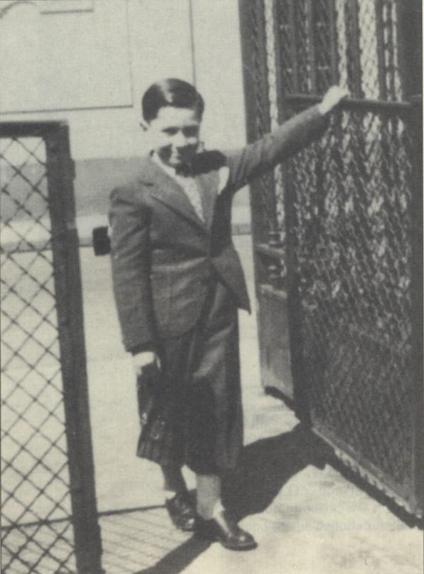 Isidore Kargeman