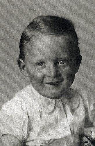 Claude Fraiberger