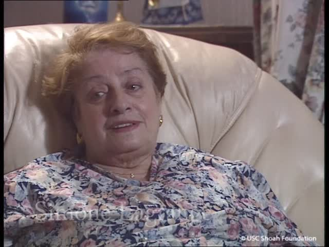 Simone Lagrage 1995