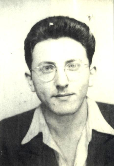 Joachim LAST