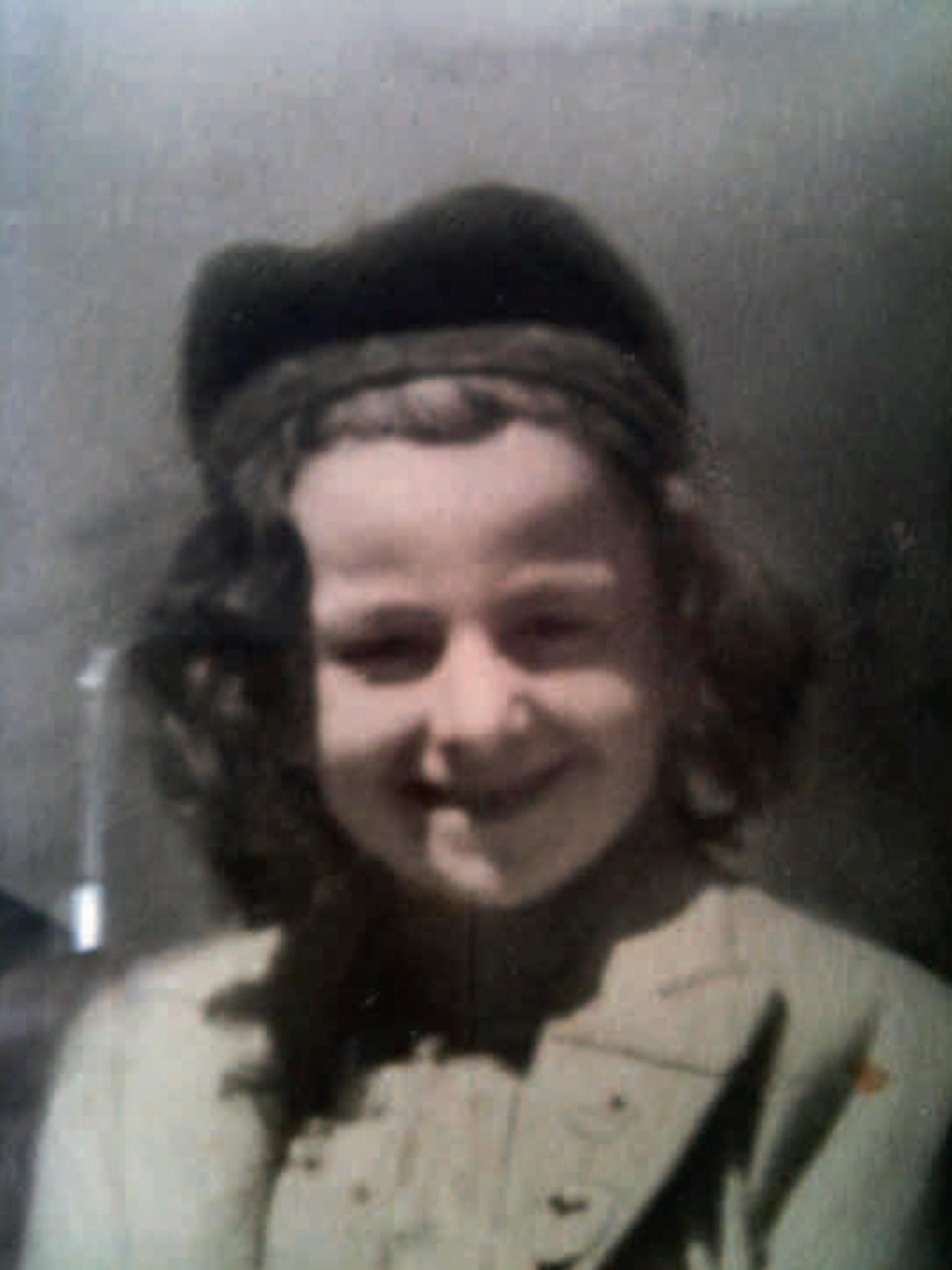 Annette Gletzere est déportée à Auschwitz le 19 août 1942 par le convoi 21.