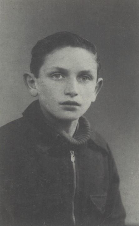 Félix Buttler