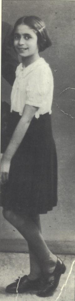 Claire Brodzki