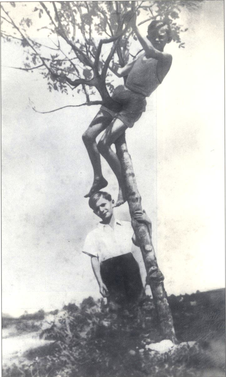 Max-Marcel et Jean-Paul BALSAM