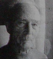 Eugène Bojoly, père de Pierre Bojoly, survivant