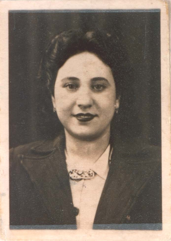 Zahra Benatar