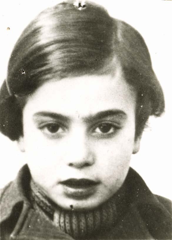 Marie Benayoun