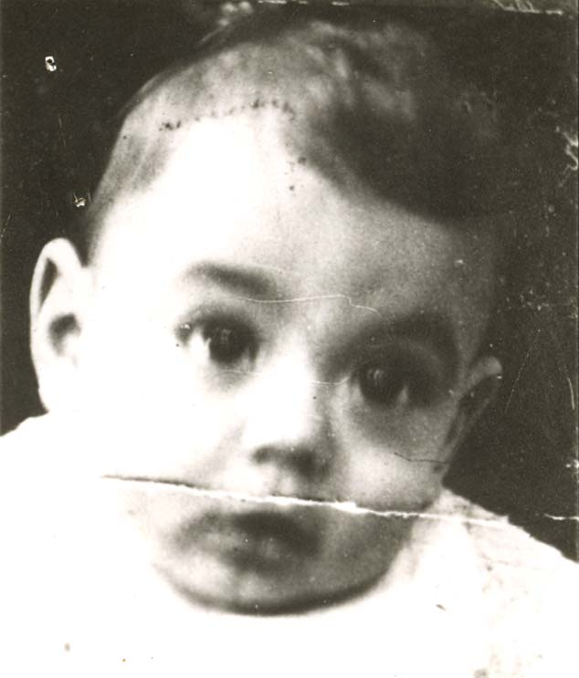 Lucien Benayoun
