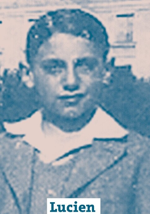 Lucien Krampner