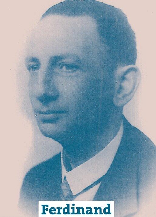 Ferdinand Krampner