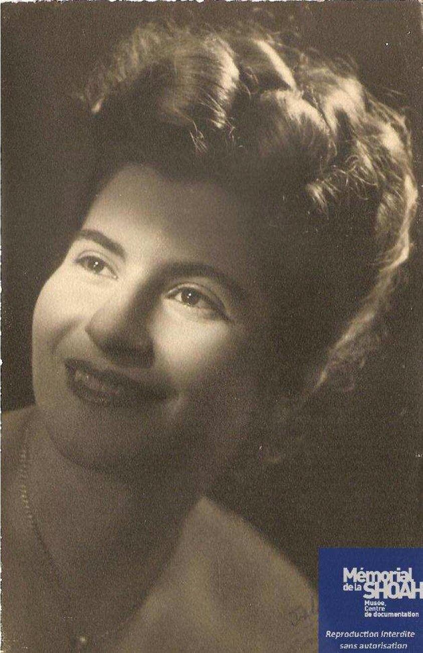 Micheline Frankfort