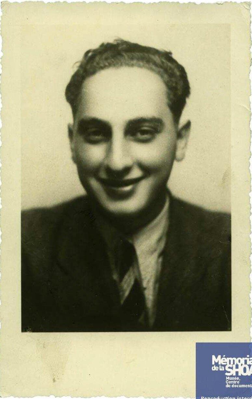 Maurice Lereah