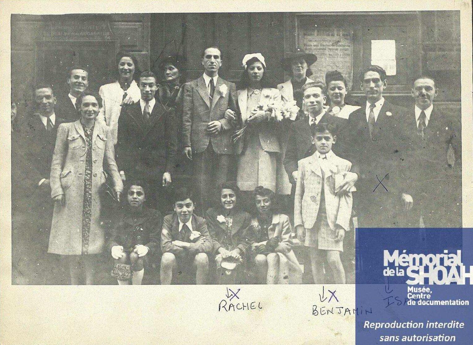 Famille Gayero