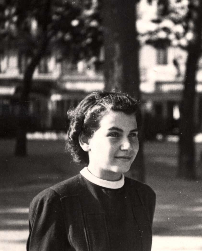 Liliane Bloch