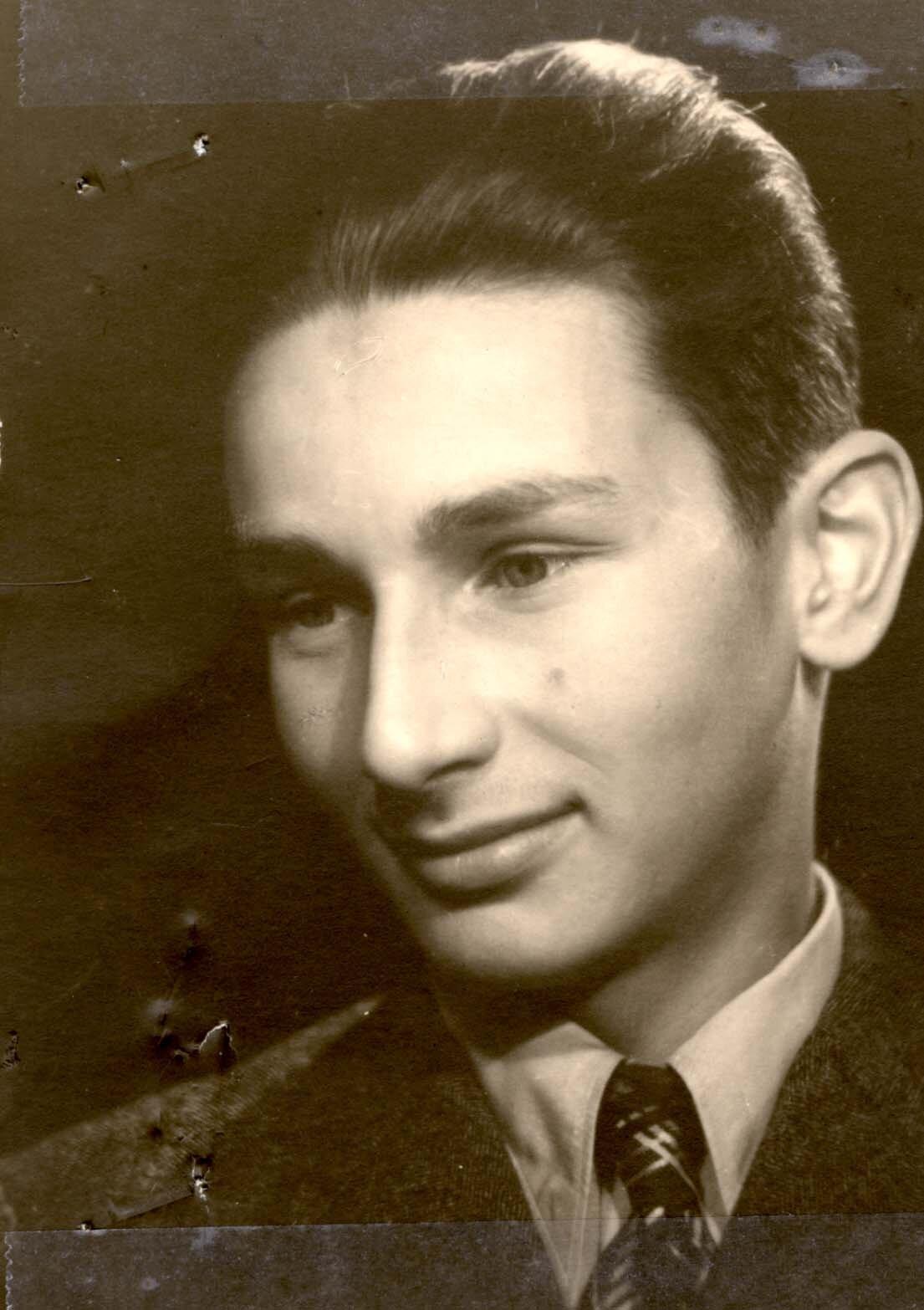 Jacques Bloch