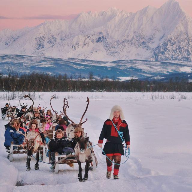 Sami Arctic Cruise in Norway 1.jpg