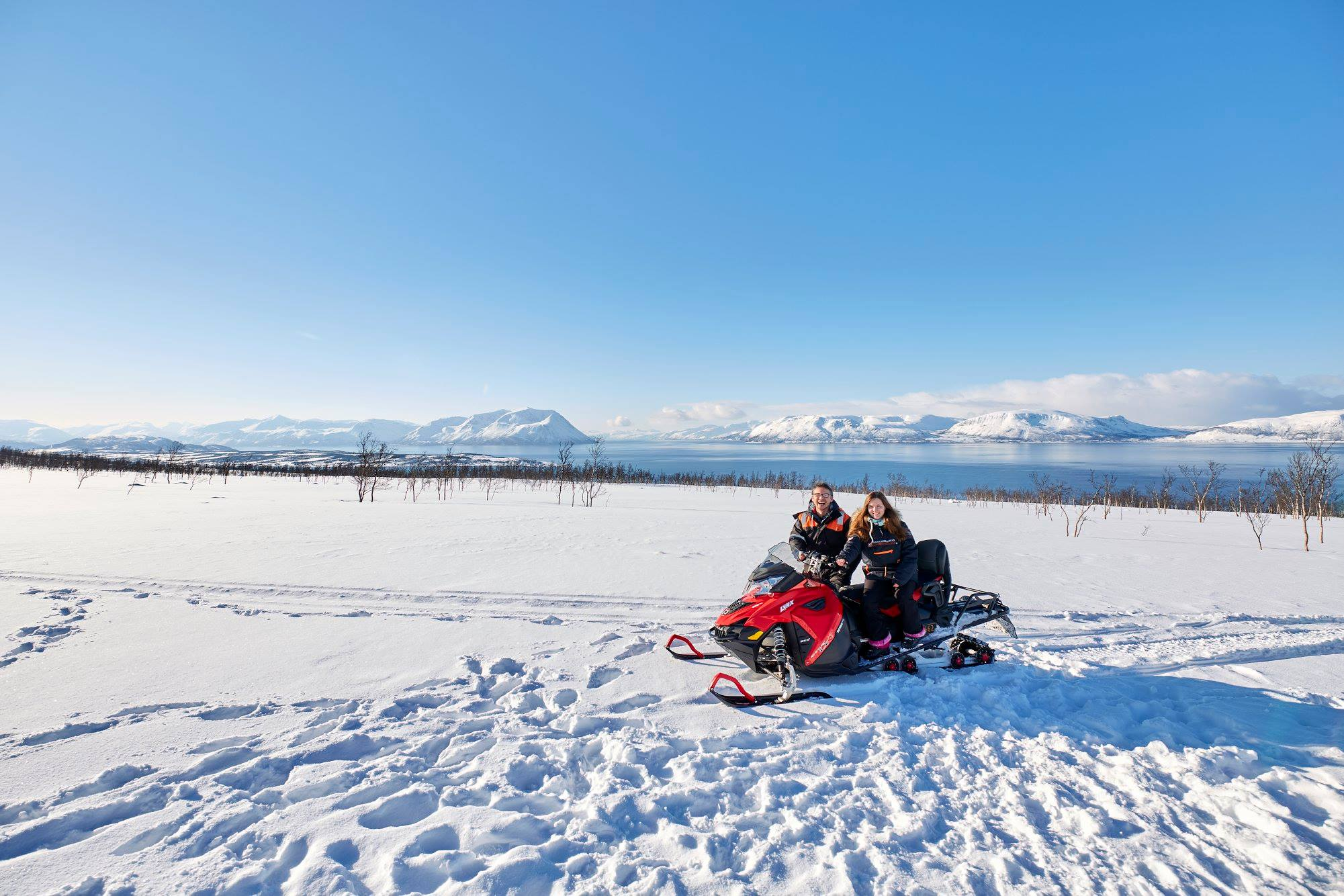 Snowmobile Arctic Cruise In Norway 3.jpg