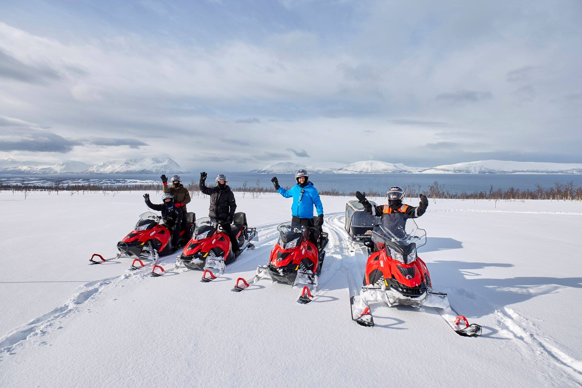 Snowmobile Arctic Cruise In Norway 5.jpg