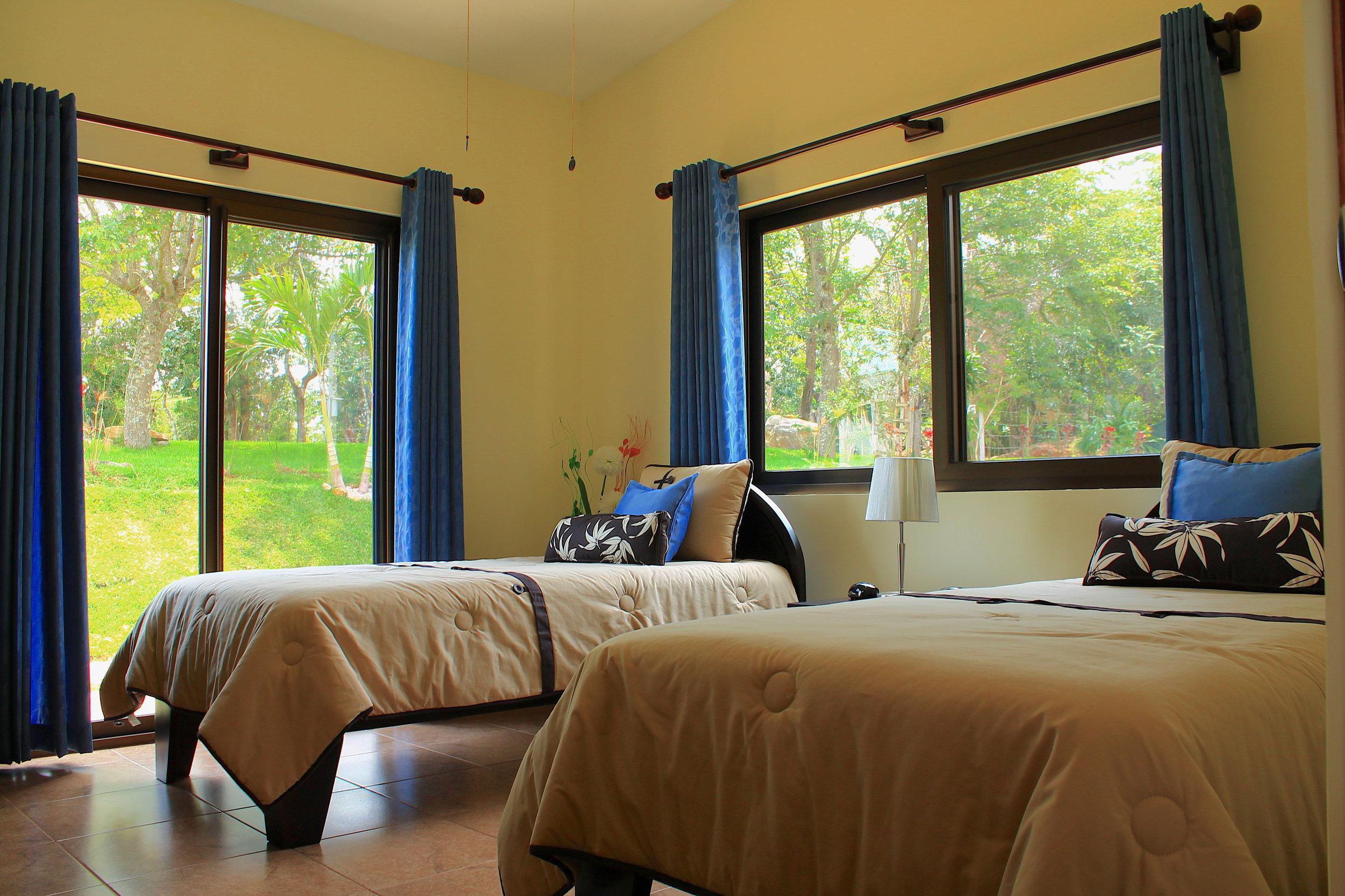 Vida Mountain Resort and Spa Room