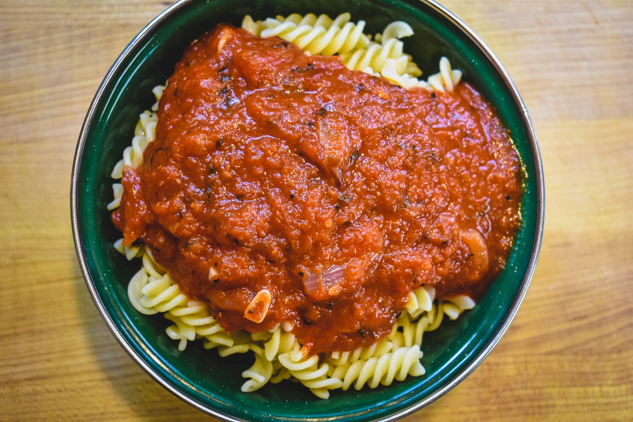 delicious easy red sauce