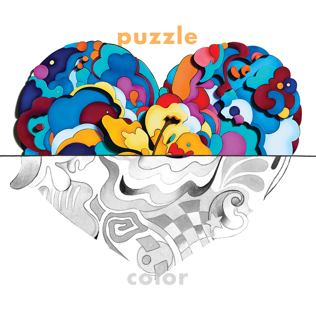 Know. Online Coloring Book and Puzzle – Jason Mraz