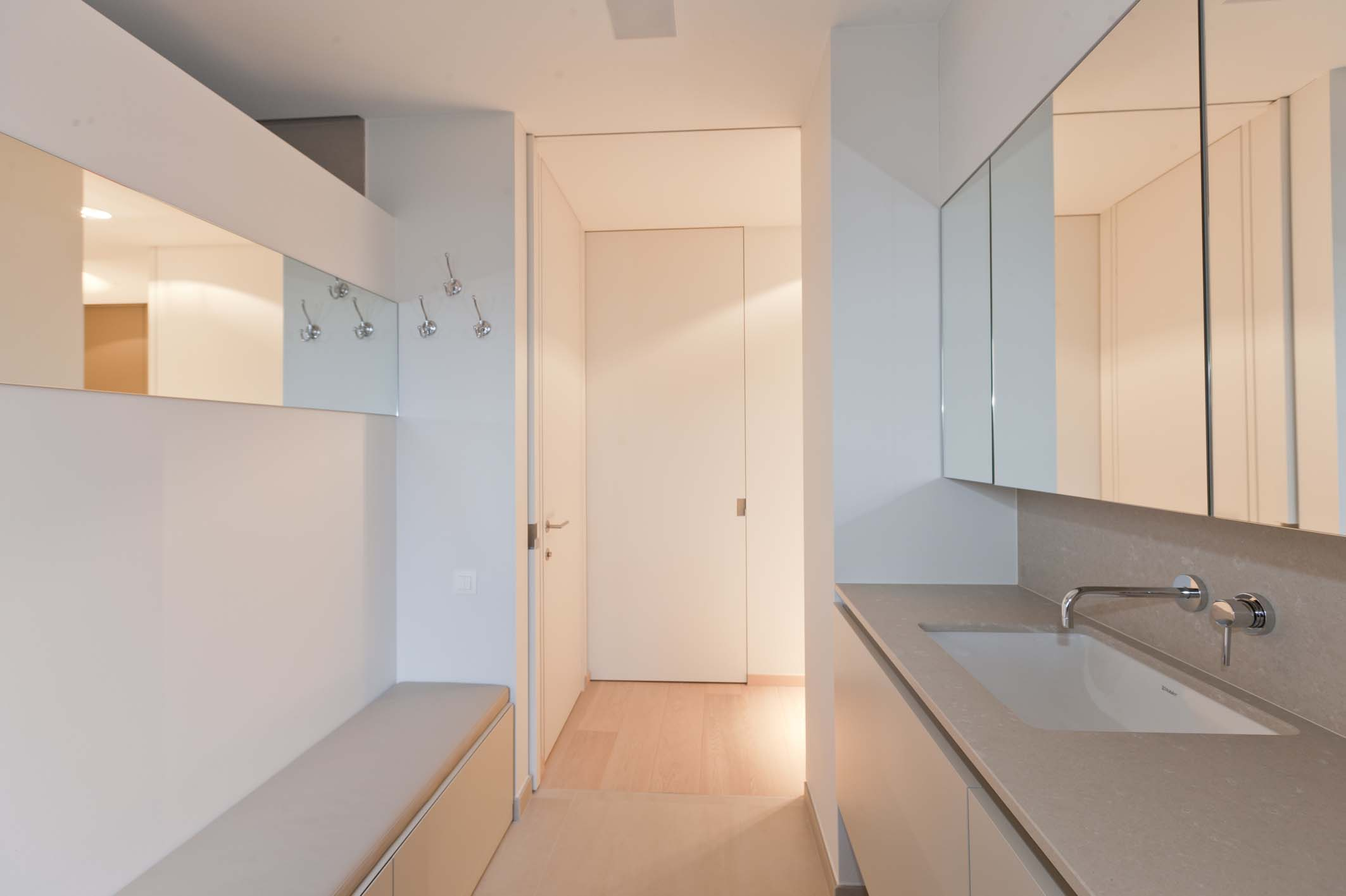 Project residentieel Harelbeke
