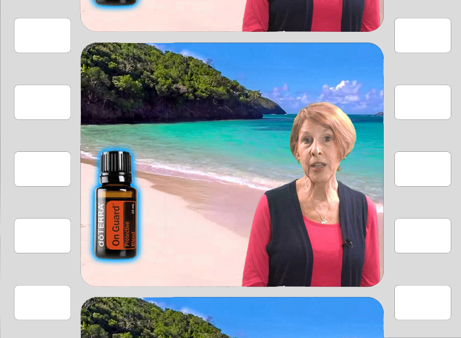 Entrepreneurs looking to promote products have great flexibility with video. Different video backgrounds can be used to enhance the presentation along with images of the products. This is where the green screen technique can make a big difference in promotions.