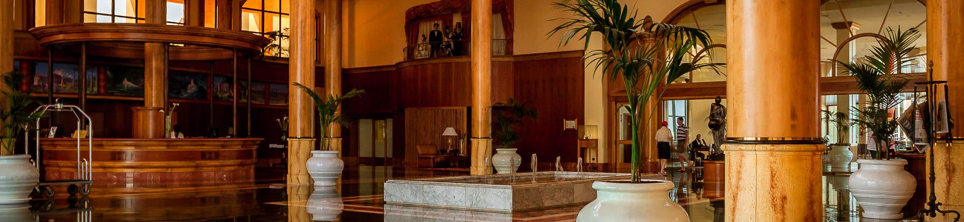 Hôtels, restaurants … -