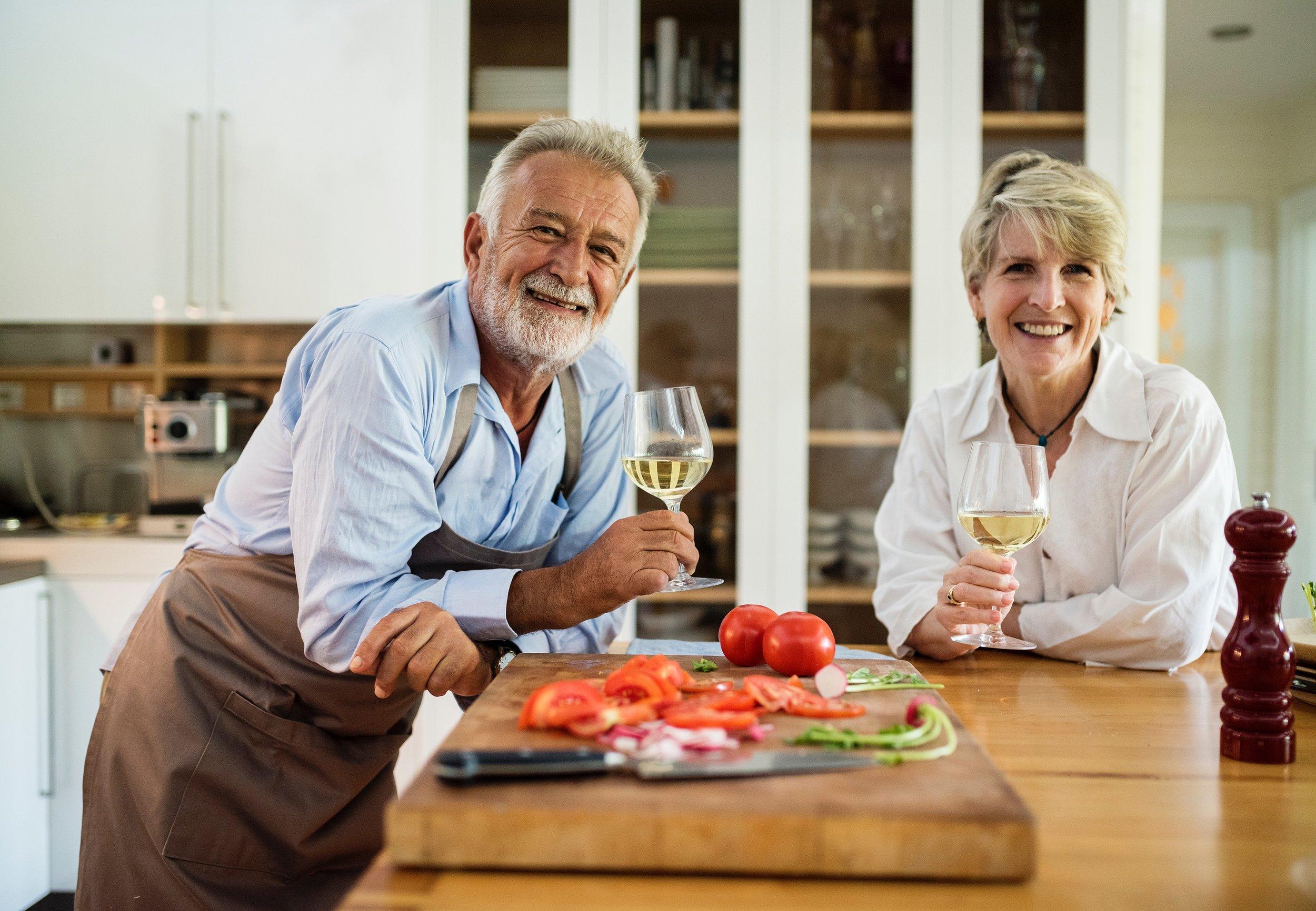 Retirement - You Have Big Plans