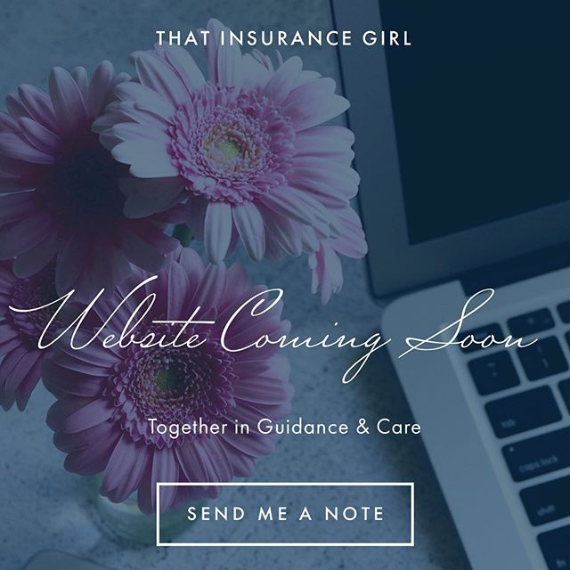 Coming soon ⏳🔥 - we cannot wait to share our official rebranding launch with you! .. . . #jshorristhatinsurancegirl #thatinsurancegirl #chatsovercoffeewiththatinsurancegirl #medicare #qualityinsurance #TogetherinGuidanceandCare #financialservices #NewYorkState #CNY