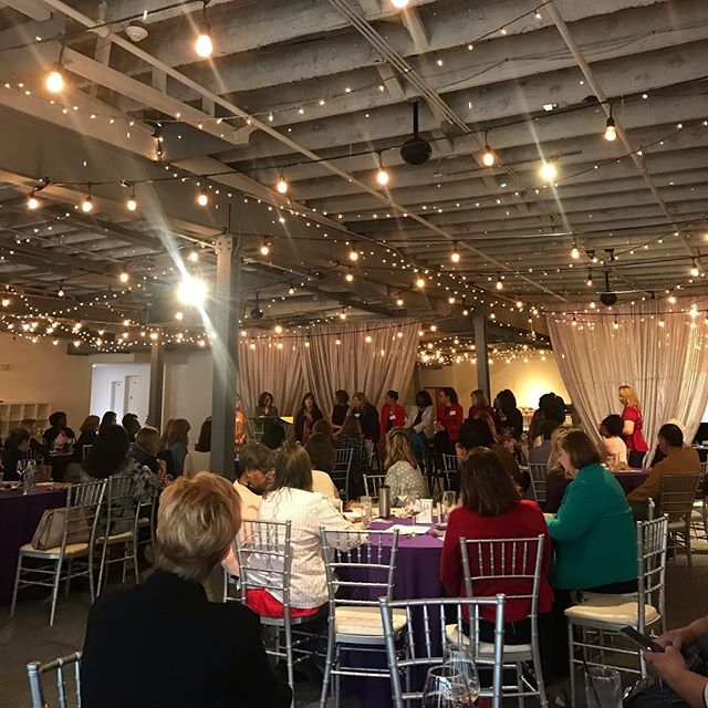 Yesterday Jenny and Ashley had the opportunity to attend the WISE WBOC networking event at SkyArmory. It was a night filled with women empowerment, making new connections, seeing old friends, and hearing incredible stories about the legacies strong women have made in CNY. . . . #womeninbusiness #womenenterpreneur #femaleentrepreneurship #leadershipdevelopment #businessnetworking #centralnewyork #syracuseny #WomenBusinessOpportunitiesConnection #wboc