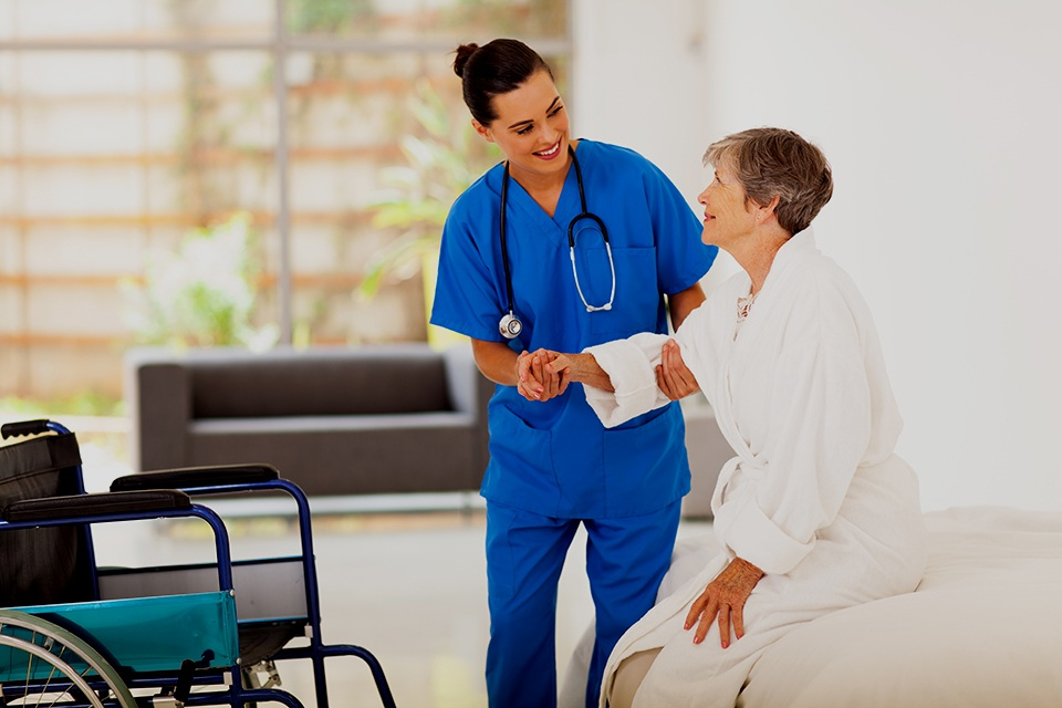 OUR SERVICES - Care Solution Bureau offer a one-one home care service to ensure that your loved one's needs are fully met.
