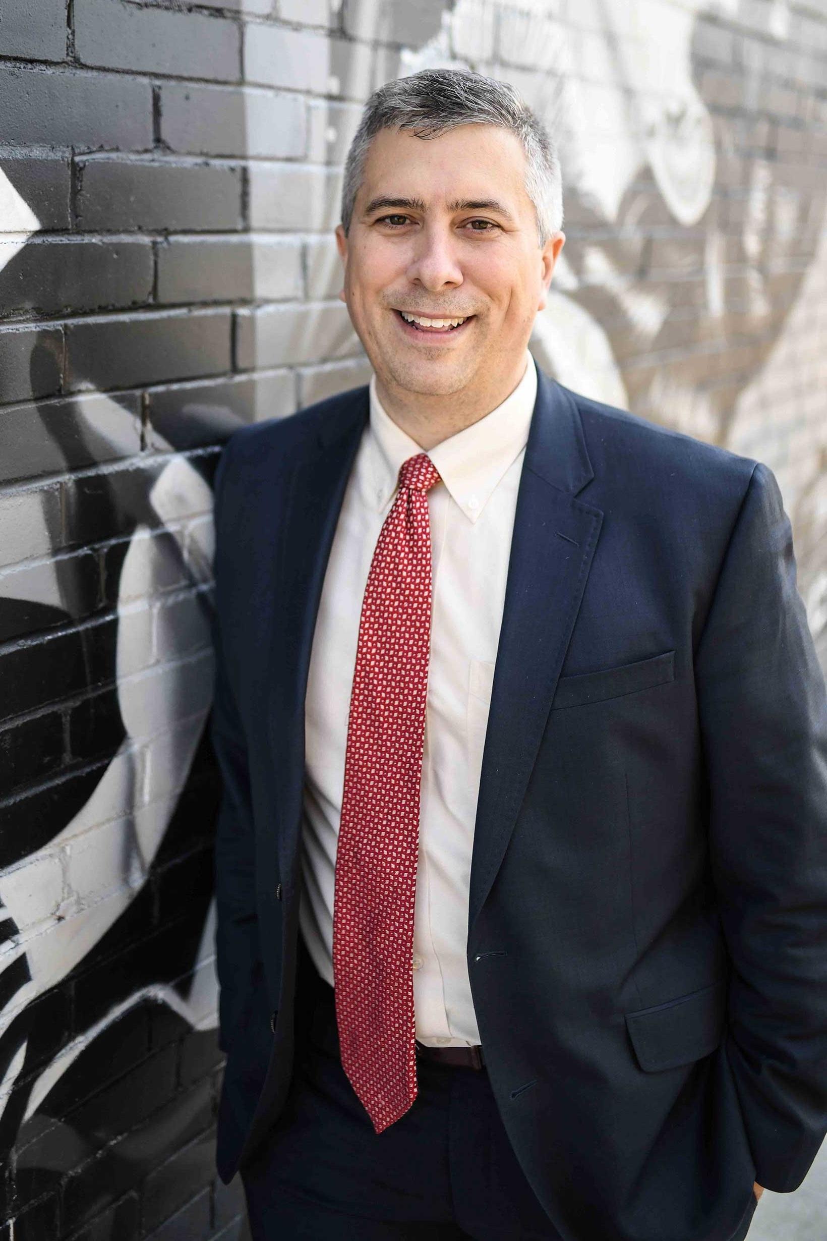 Tony Sculimbrene- NH Attorney