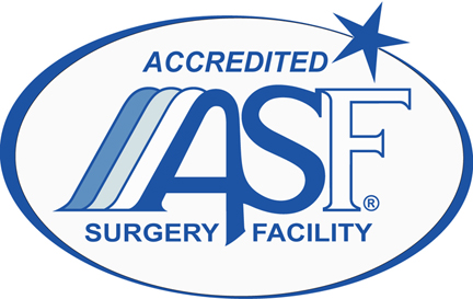 american association for accreditation of ambulatory surgery facilities -