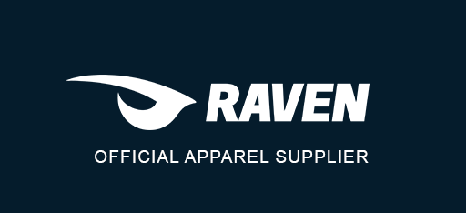 Raven are the leading brand for esports jersey design and production. Get your own custom esports gaming jerseys!