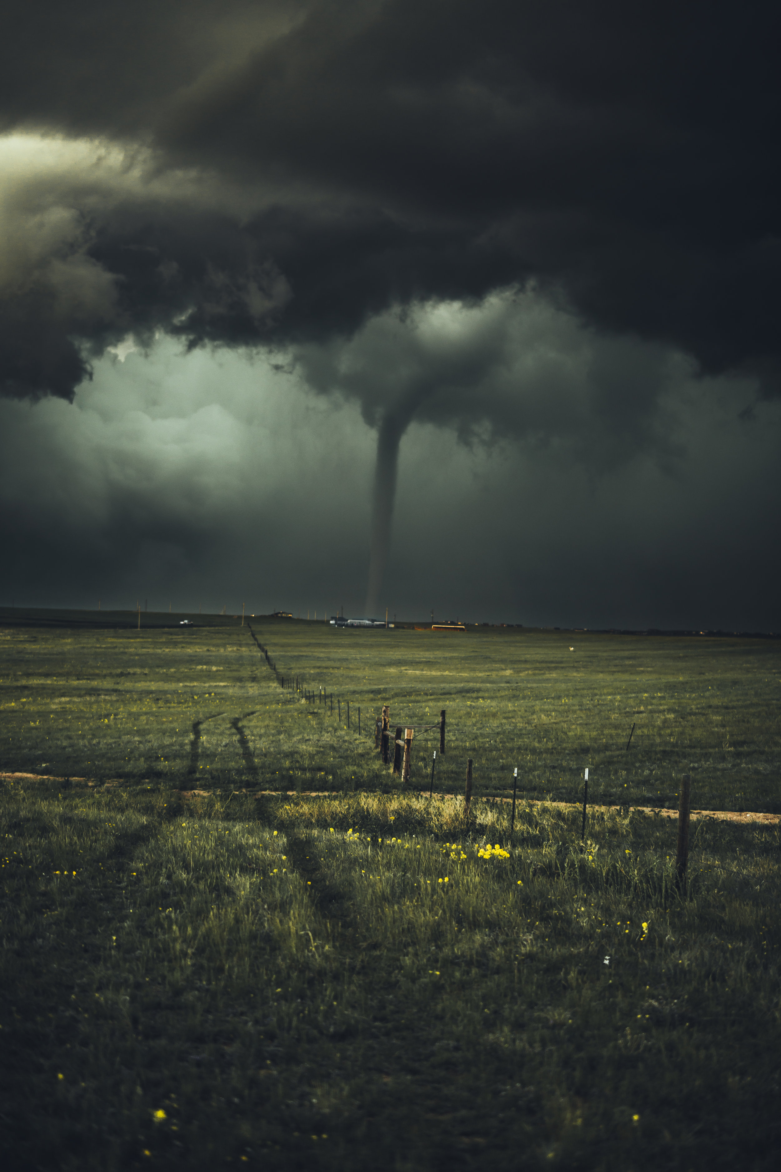 NATURAL DISASTERS -