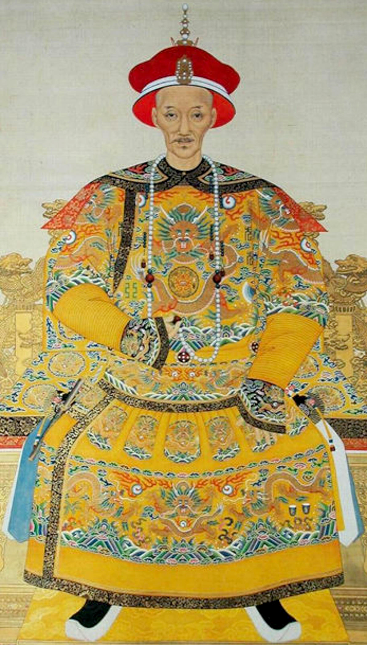 Emperor Daoguang