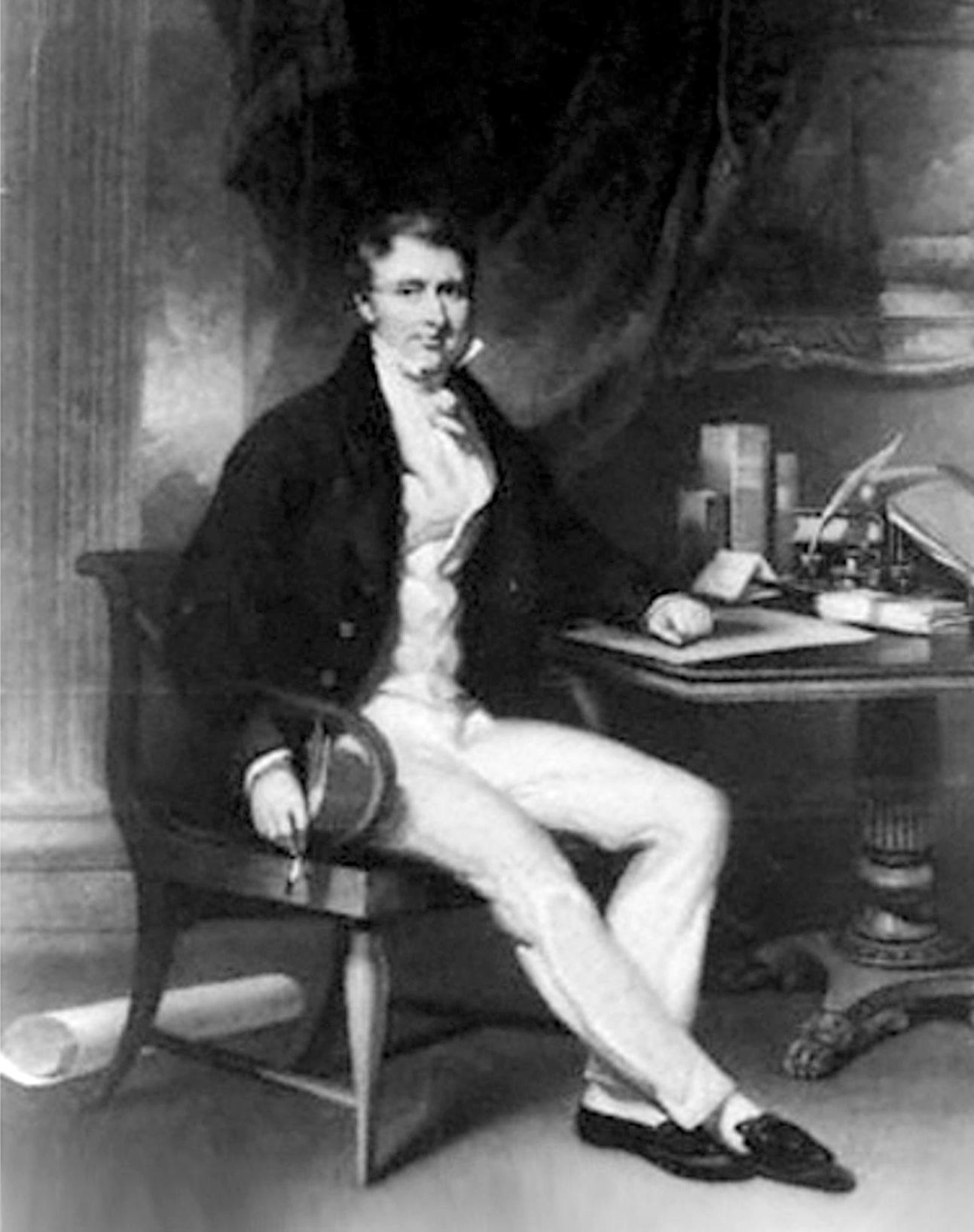 William Jardine    Founder of The Jardine and Matheson Company, Opium smugglers