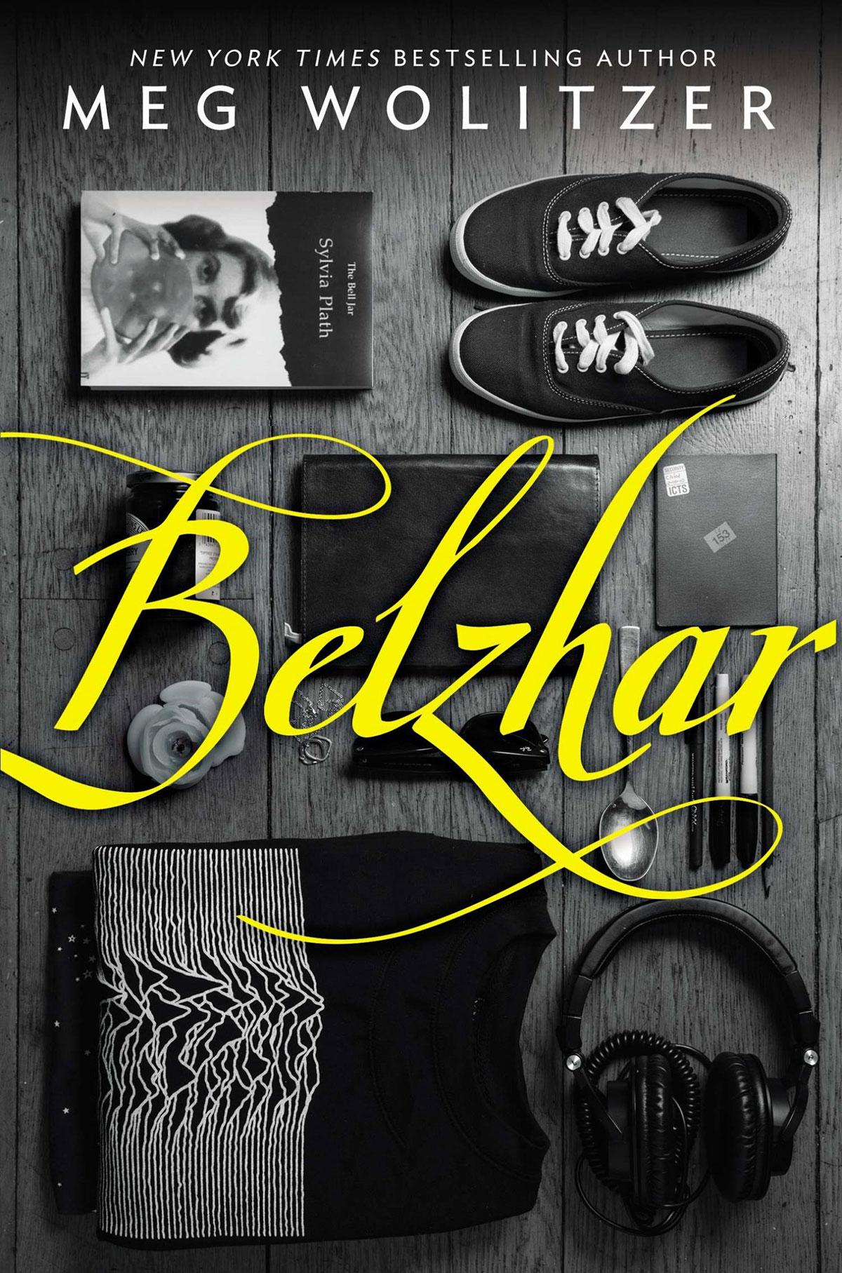 """""""Belzhar,"""" by Meg Wolitzer (Dutton Juvenile)"""