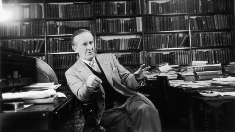 John Ronald Reuel Tolkien (Haywood Magee / Getty Images)