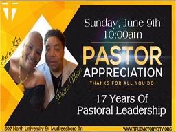 June Sermon