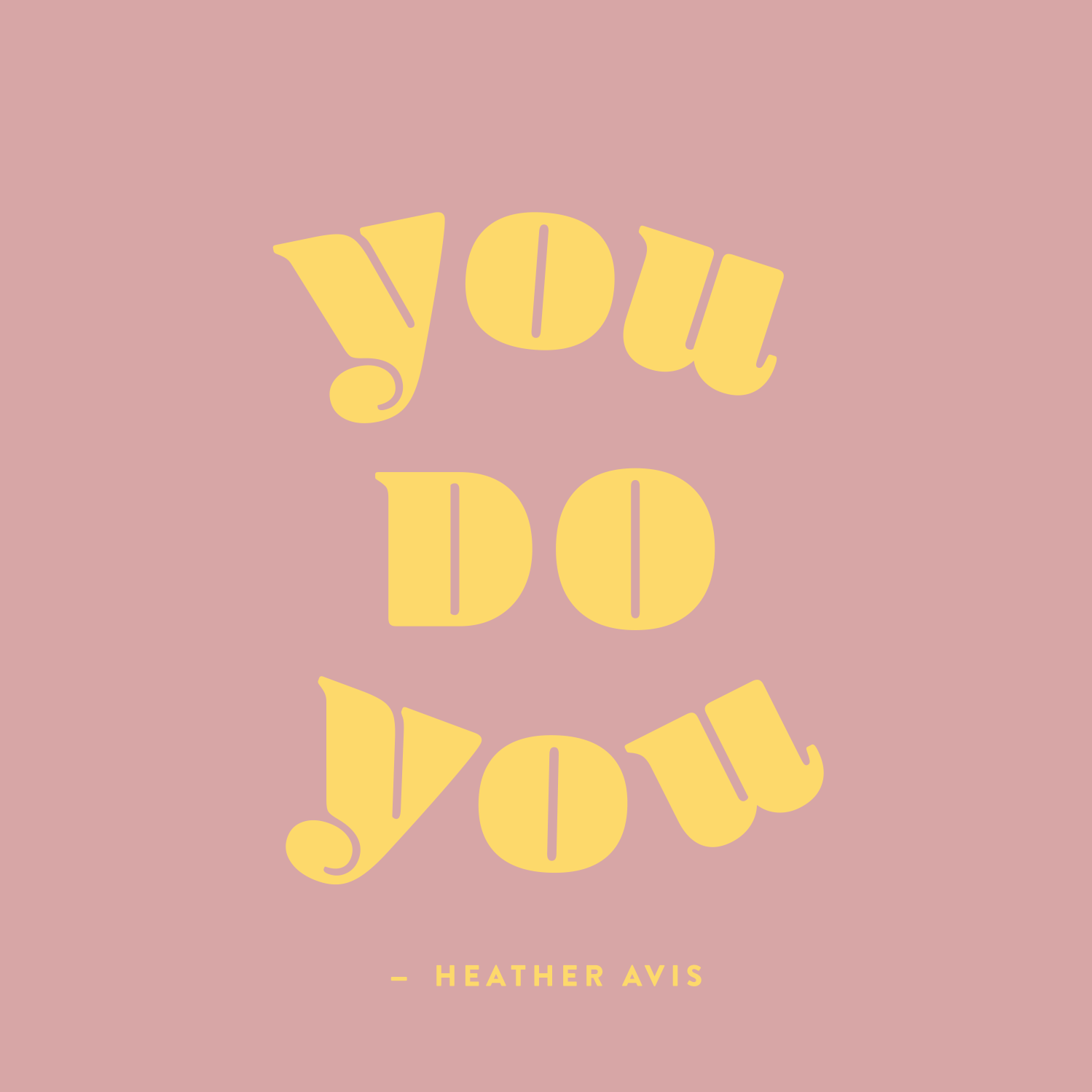 youdoyou.png
