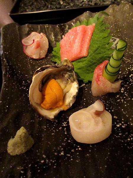 Sashimi Course.JPG
