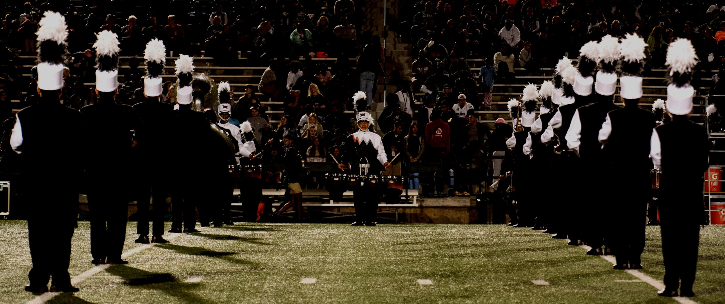 Links — West Mesquite High School Band