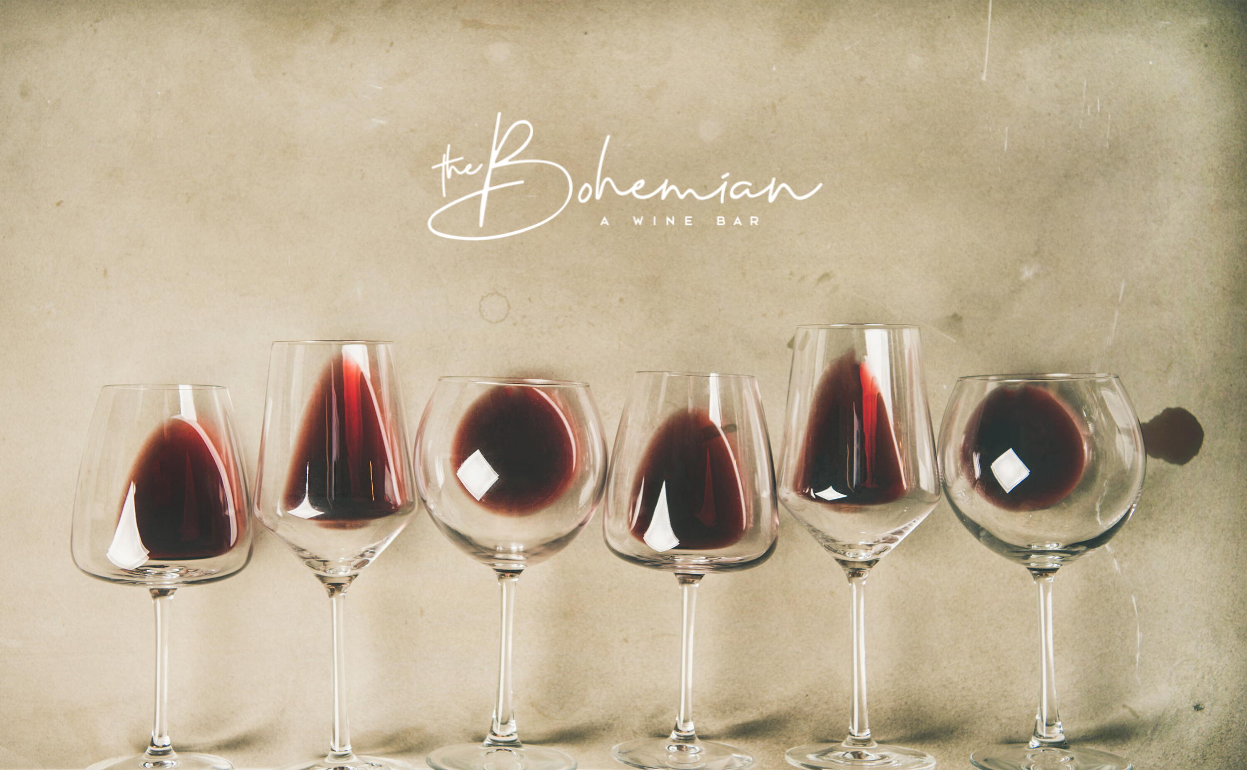 The Bohemian A Wine Bar,Types Of Quasi Experimental Research Design