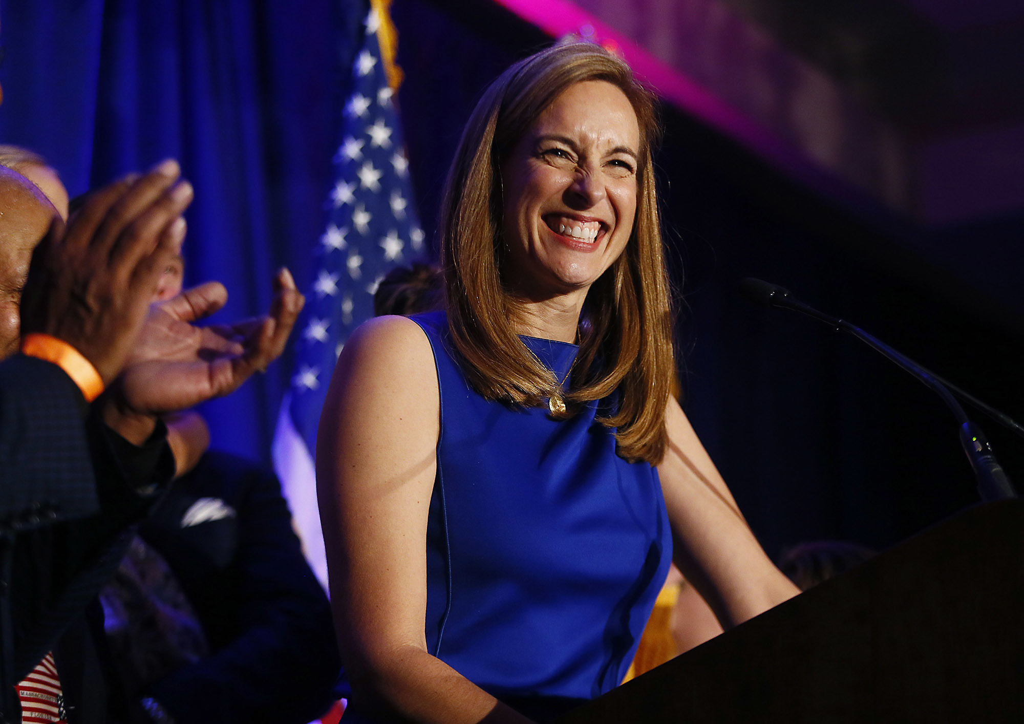REP. MIKIE SHERRILL - SERVING NEW JERSEY'S 11TH DISTRICT