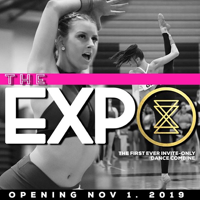 🗣SAVE THE DATE➖Nov. 1st 2019 ✍🏼 • ✖️Video submission information and full details for THE EXPO will be available on our website! This BRAND NEW invite-only dance combine is going to be epic! TOP-LEVEL dancers and competitive college dance coaches.... this event is designed for YOU to be able to connect! EVENT DATE: MAY 16th, 2020- NASHVILLE TN! • ✖️Registration will officially open for our original prestigious event- The Dance Combine! This national recruiting event is designed to connect HS age dancers with college programs from across the nation. Its our 4th year, this event is back and better then ever! Save the date, get registered and unlock your potential! EVENT DATE: May 17th, 2020- NASHVILLE TN! • Exact location will be up on website on Nov 1! We cannot WAIT to see everyone for the first time in Nashville in 2020! WRITE DOWN THE DATE IN YOUR CAL, SHARE WITH FRIENDS BY COMMENTING 👇🏼 below!! 💖💃💃