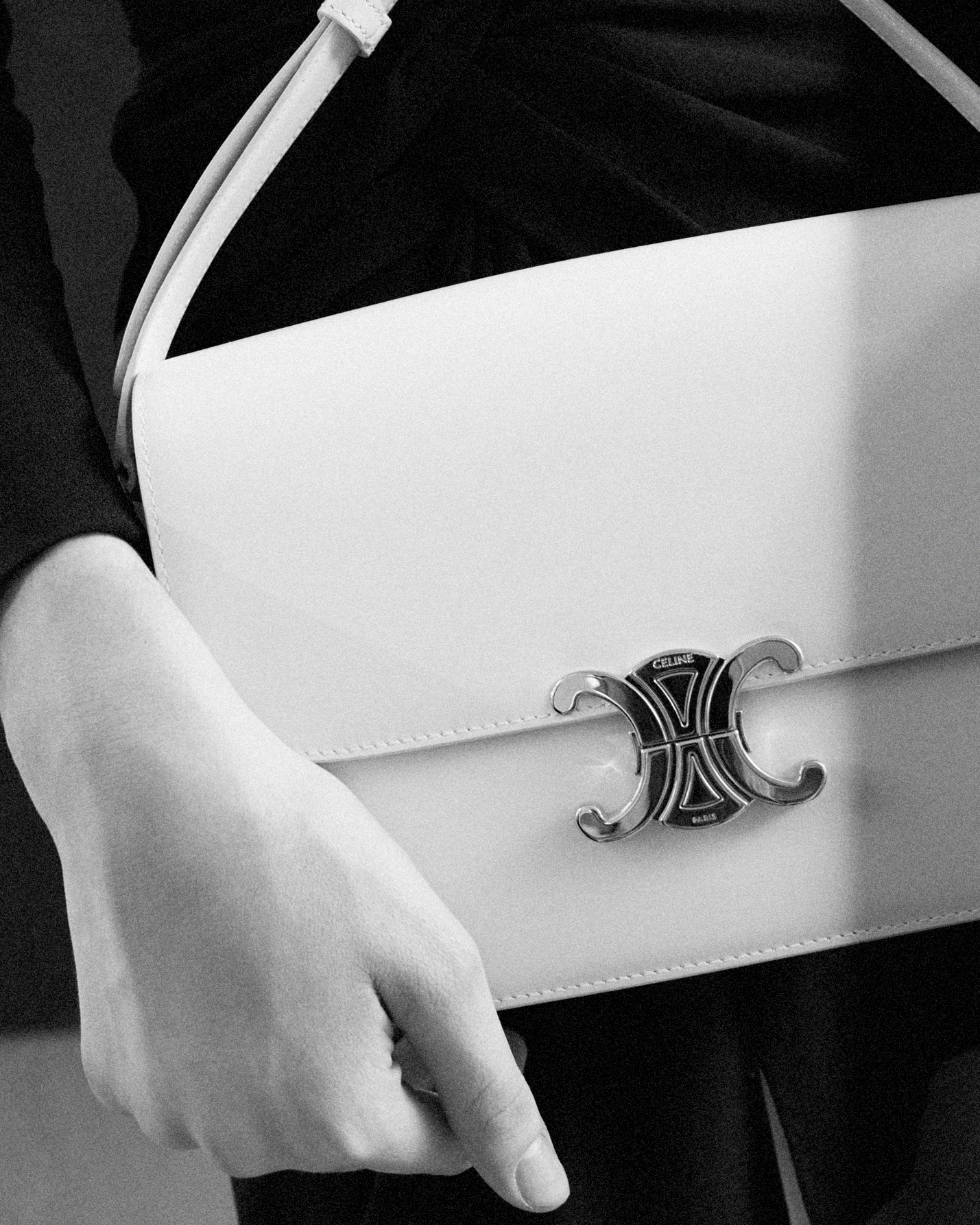 Document Journal x Celine