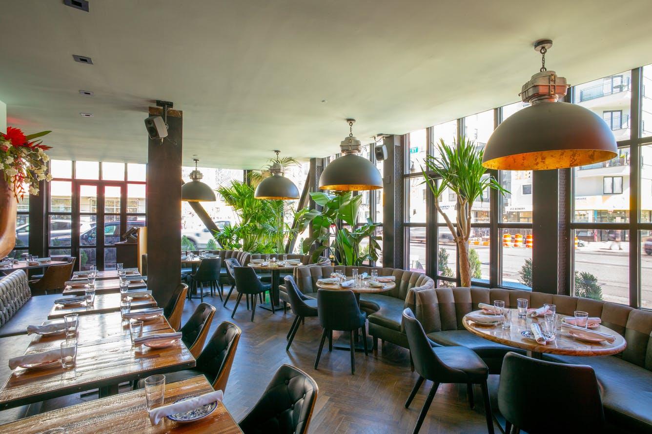 Nyc S New Restaurant Openings Casa Bocado Nyc