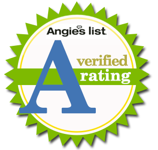 Angie's List A Rating